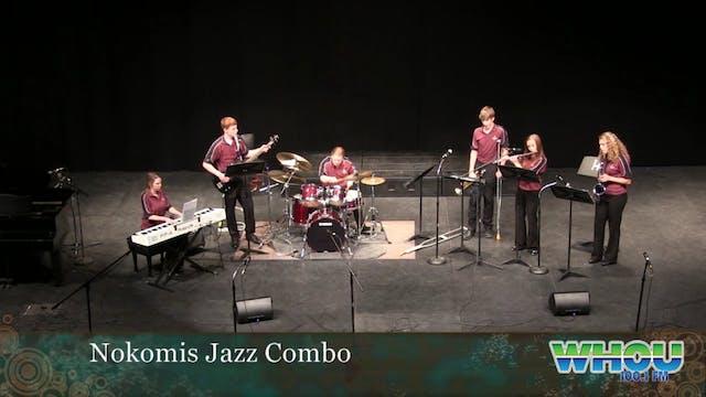 Nokomis Jazz Combo