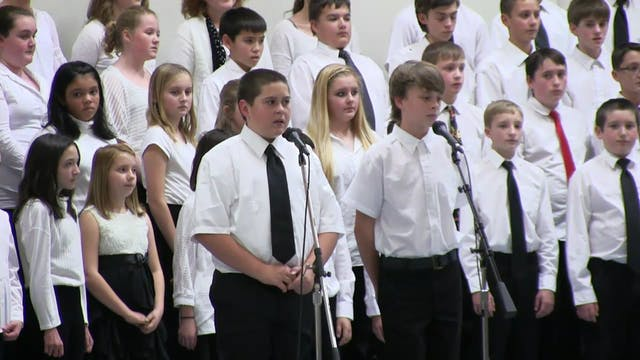 All-Aroostook Choir
