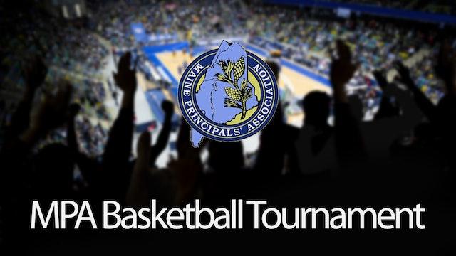 Portland - MPA Basketball Tournament