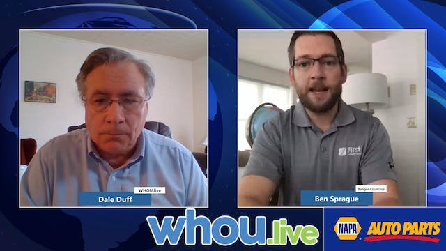 This Week With Dale Duff 8-25-20
