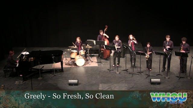 Greely Jazz Festival 2014