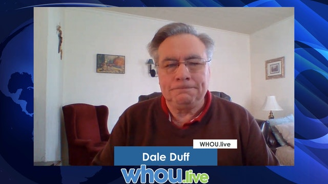 This Week with Dale Duff 5-21-20 E-Sports is coming to Maine Schools
