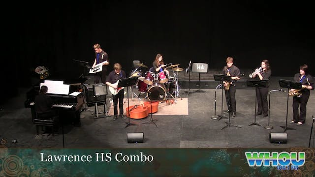 Lawrence HS Combo