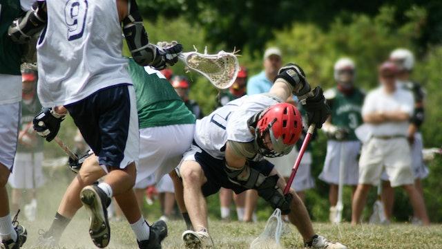 Lacrosse 2021