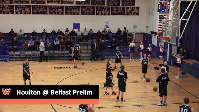 Houlton Boys @ Belfast 2-15-17