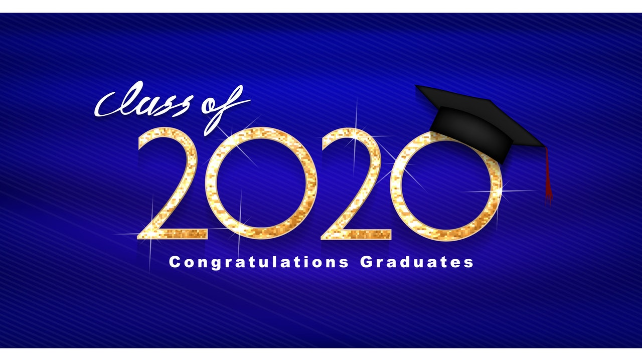 Presque Isle Graduation 2020