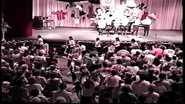 Houlton Alumni Talent Show 2000