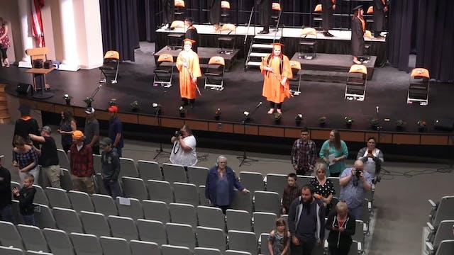 Ashland Graduation 2020