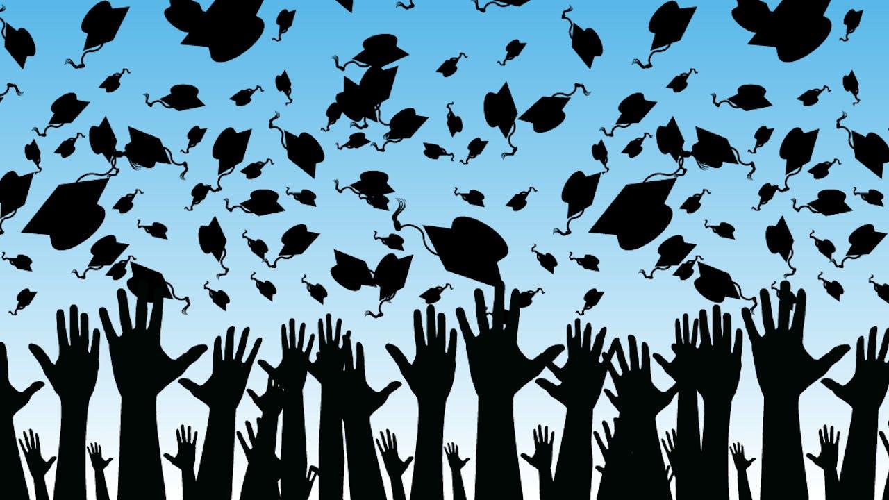 Graduation Downloads