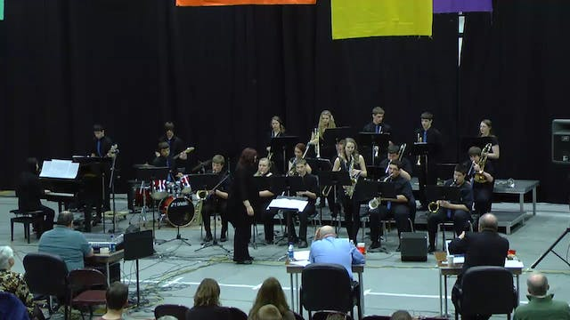 Stearns and Schenck Jazz Band