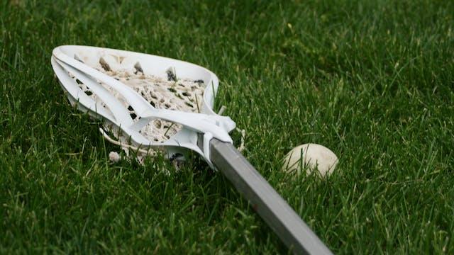 Camden Hill Bangor Boys Lacrosse 6-2-21