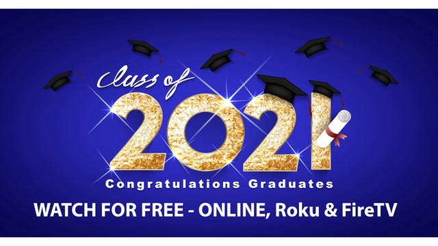Hodgdon Graduation 6/4/21