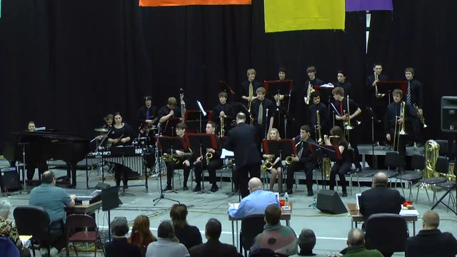 Houlton Jazz Band