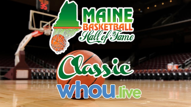 Maine Basketball Hall of Fame Classic