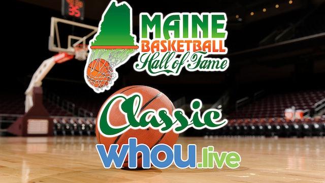 Maine Basketball Hall of Fame Classic