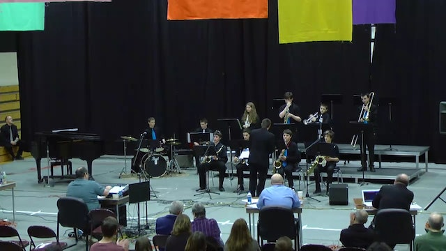Kennebunk Jazz Band