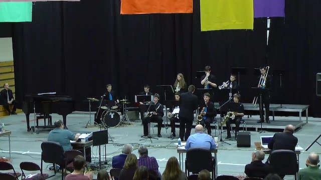 Kennebunk Jazz Band