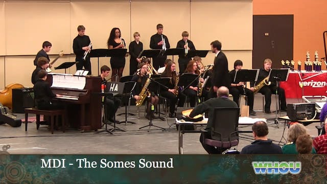 MDI - The Somes Sound