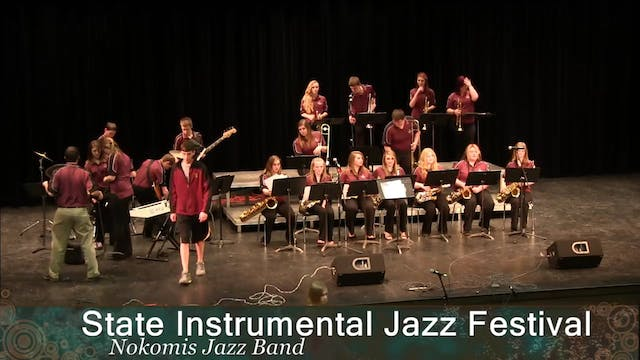 Nokomis-Jazz-Band