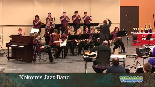 Nokomis Jazz Band