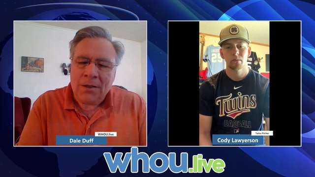 This Week with Dale Duff - 6-23/20 Cody Laweyrson