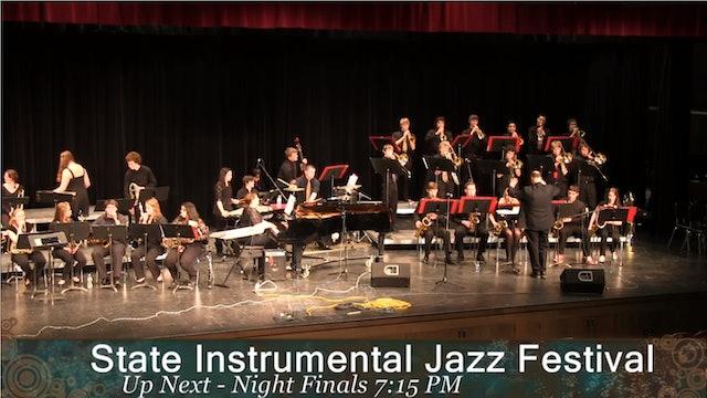 Instrumental Jazz Festival 2013