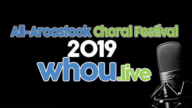 2019 All-Aroostook Choral Festival