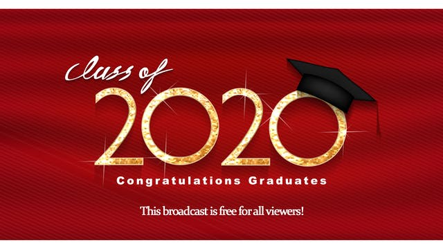 Katahdin Graduation 2020