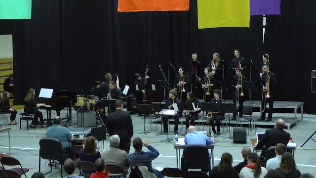 Greely Jazz Band