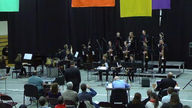 Greely Jazz Band