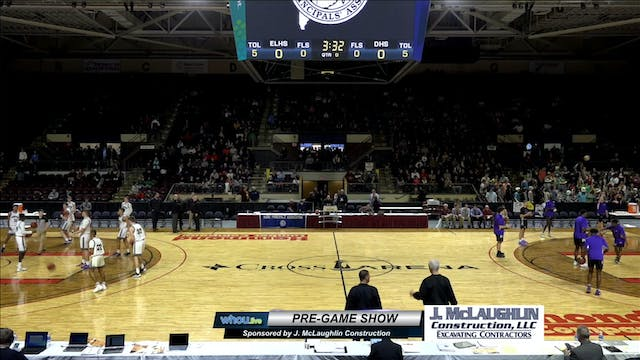 #38 Class AA Boys - North - Finals De...