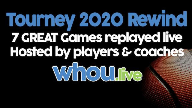 Rewind 2020 Thornton Academy vs South Portland Regional Final