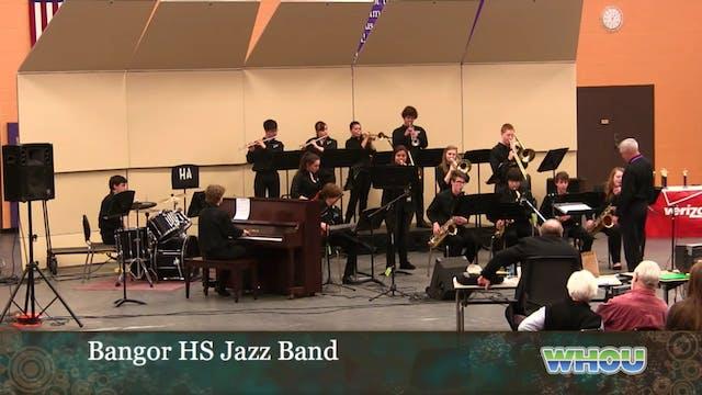Bangor HS Jazz Ensemble