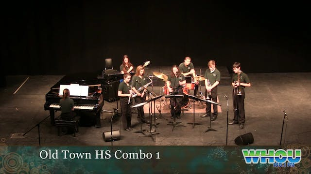Old Town HS Combo 1