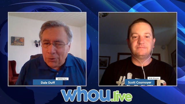 This Week with Dale Duff 8-4-20