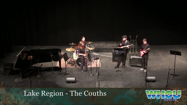 Lake Region - The Couths