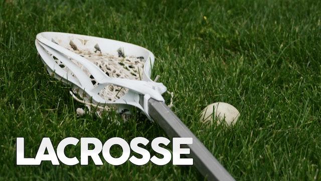 Messalonskee at Bangor Girls Lacrosse 4-28-21