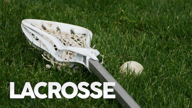 Messalonskee at Bangor Girls Lacrosse...