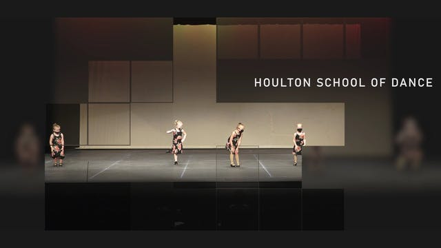 School Of Dance Intro 2021