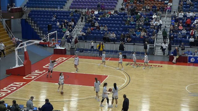 #41 Class C Girls - South Regional Fi...