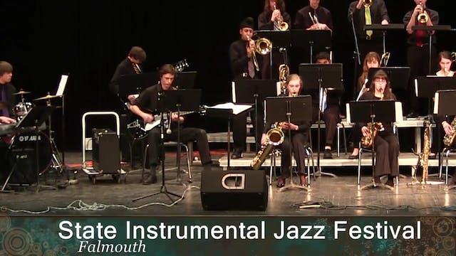 Falmouth Jazz Band