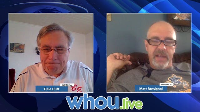This Week With Dale Duff 7-28-20