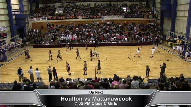 Houlton Girls v Mattanawcook