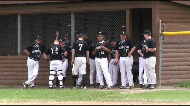 Class C Baseball Northern Maine Semi-...