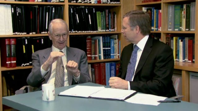 """The """"Father of Biofilms"""" Interview: D..."""