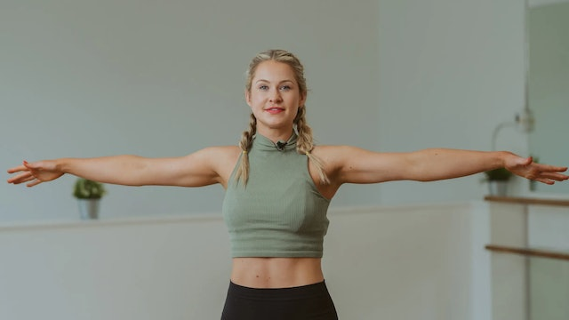 6 Minute Arms with Bailey