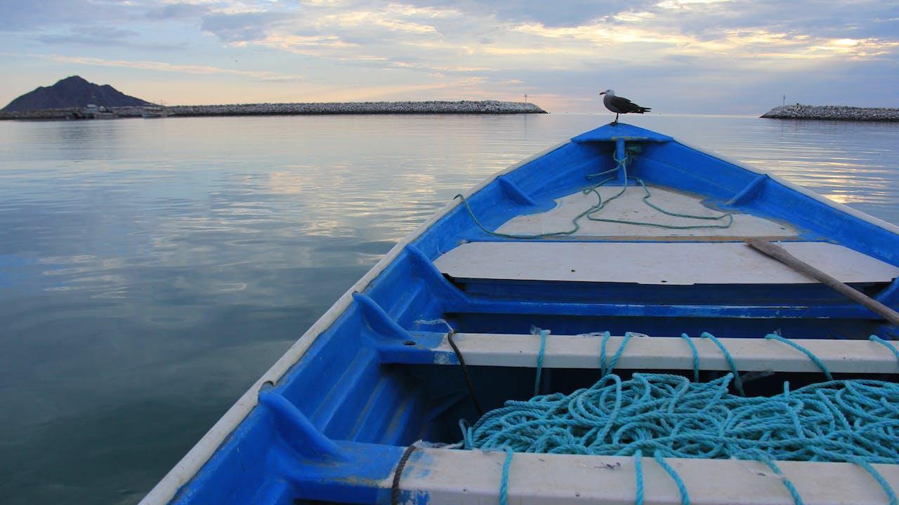 Almas del Mar Bermejo