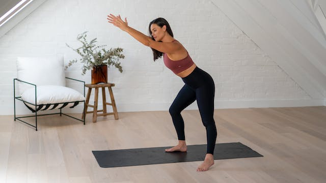 HIIT Pilates and Abs