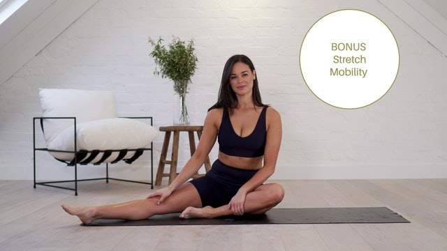 BONUS Stretch and Mobility