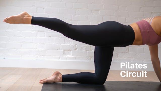 Pilates Circuit